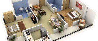 Как оплатить подоходный налог с продажи квартиры?