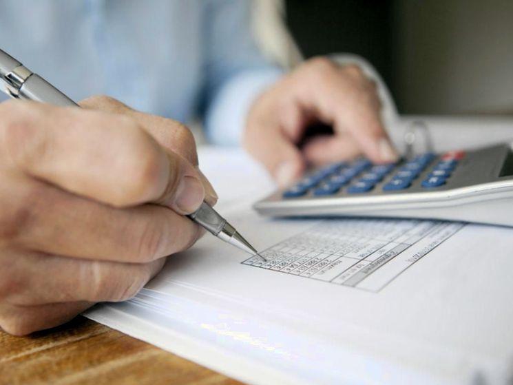 Как действовать при утрате налогового уведомления