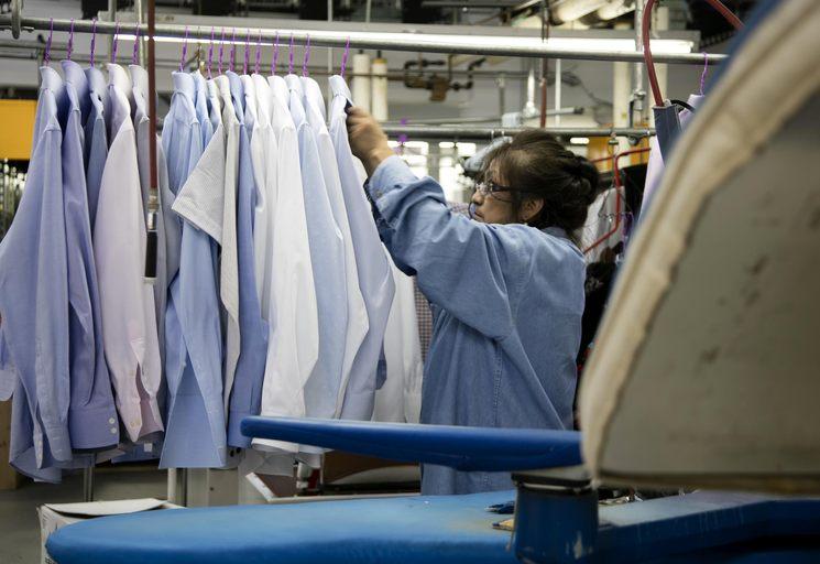 Что делать, если в химчистке испортили вещи (одежду)?