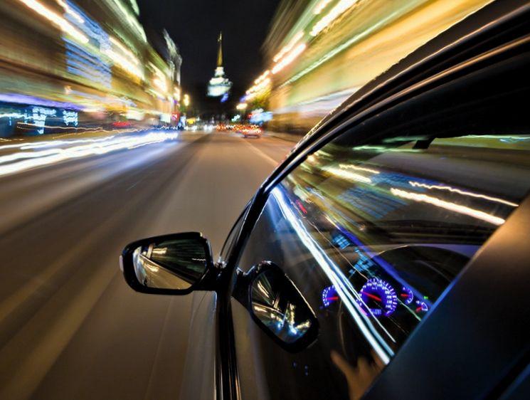 Что грозит за нарушение скоростного режима