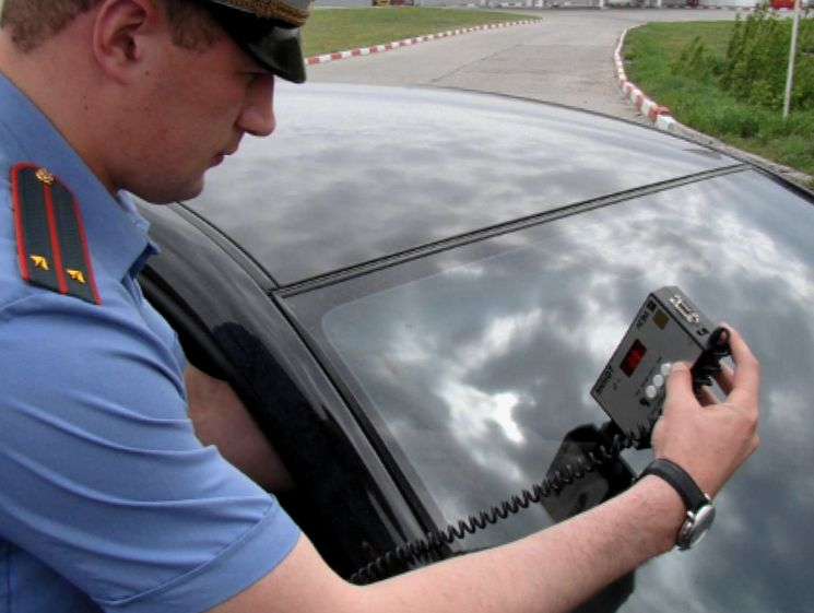 Что необходимо учесть при тонировке стекол автомобиля