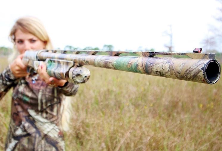Чтобы стать охотником, надо будет сдать экзамен по биологии