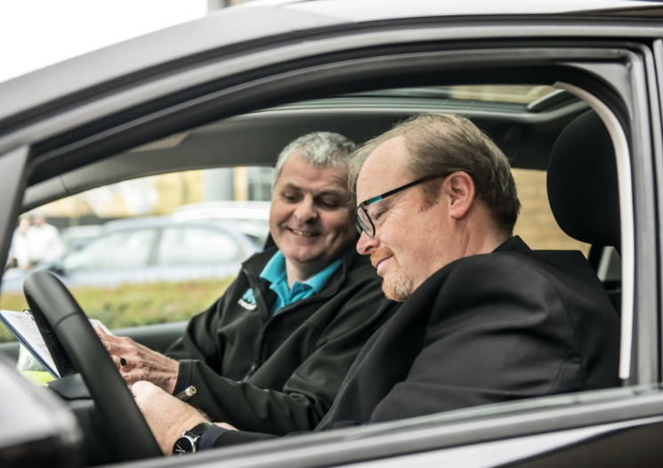 Возраст и стаж для разных водительских категорий
