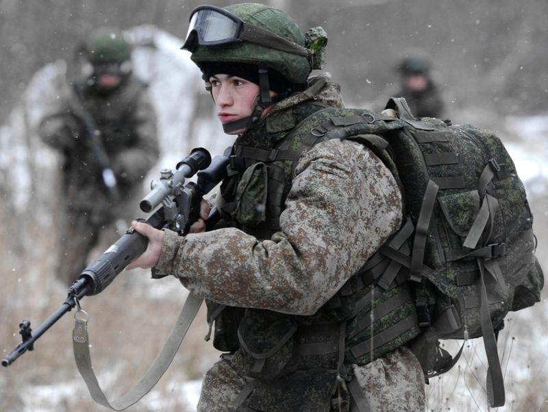 Документы для поступления на военную службу по контракту на пункте отбора