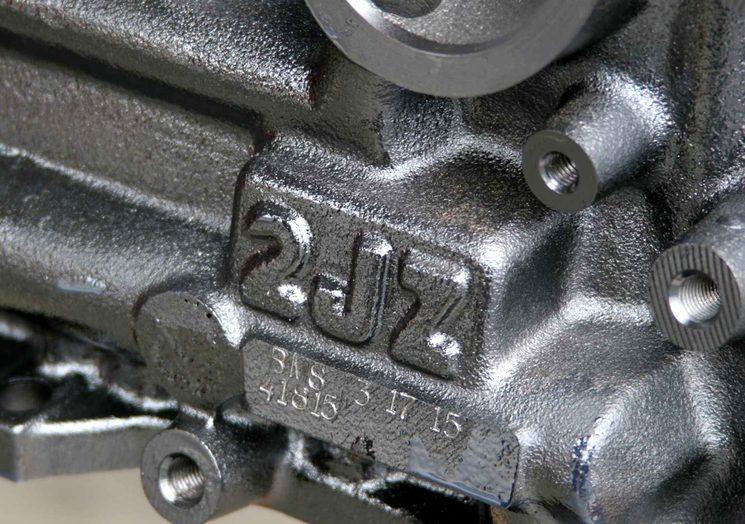 Документальное оформление замены мотора в ГИБДД