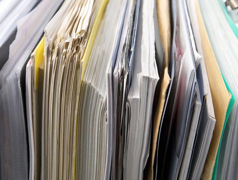 Перечень документов требуемых для оформления ипотечного кредита