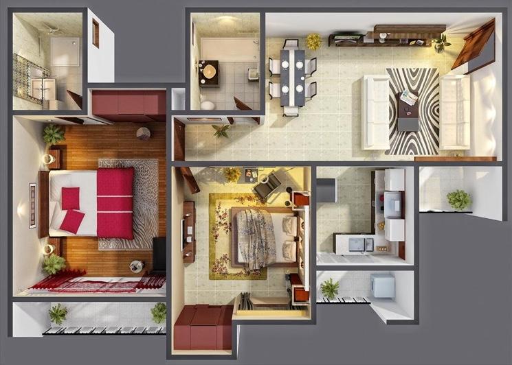 Проблемы и риски при покупке доли в квартире?