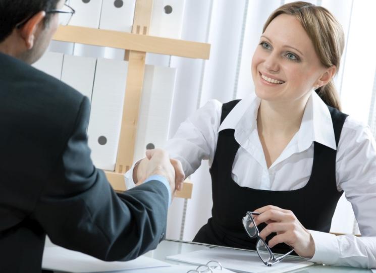 Образец трудового договора с работником (скачать бланк)