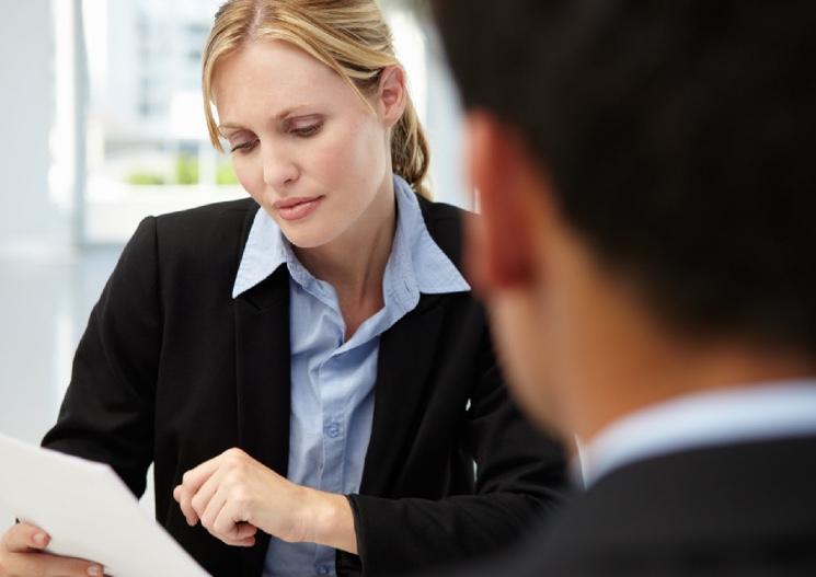 Каждому полезно знать как оформить бланк трудового договора с работником