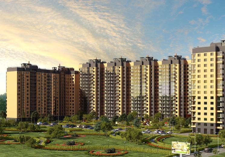 Государственные жилищные субсидии на покупку квартиры