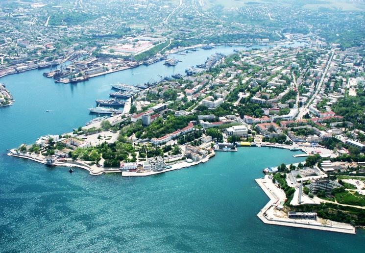Особенности налогообложения в Крыму и Севастополе