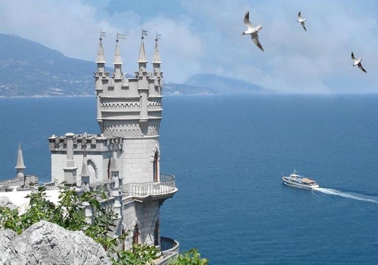 Условия для участия в СЭЗ Крыма и Севастополя
