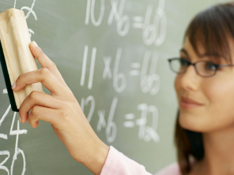 Ипотечный кредит для молодых учителей