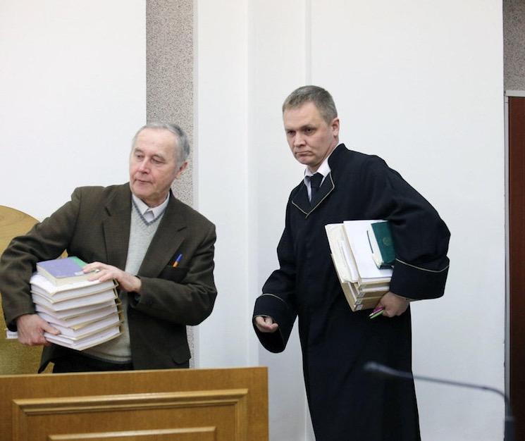 Иск в суд при получении отказа на перепланировку квартиры