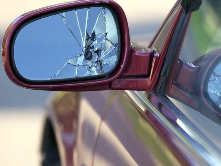 Что делать при повреждении автомобиля третьими лицами вне ДТП
