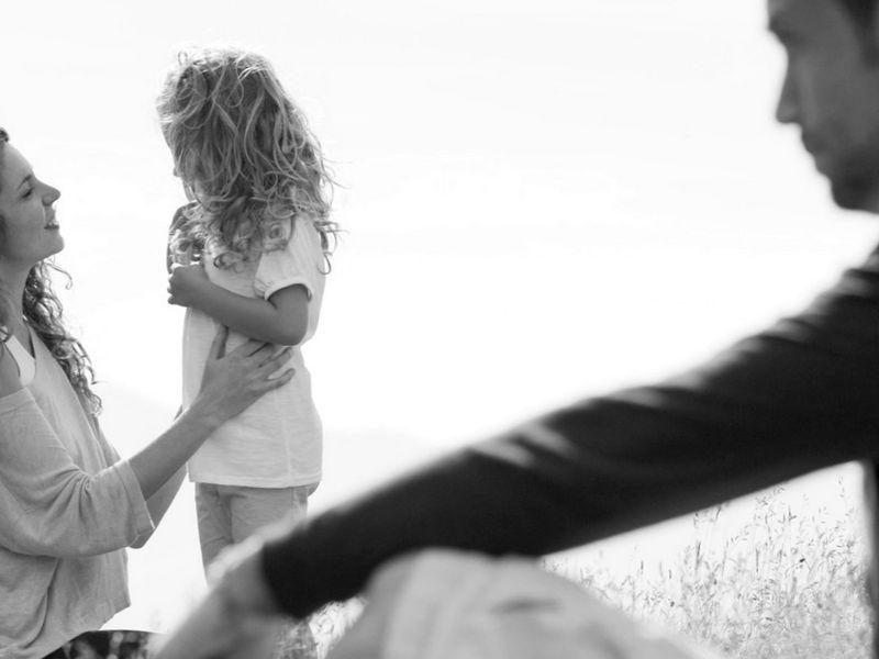 Соглашение о содержании несовершеннолетнего ребенка