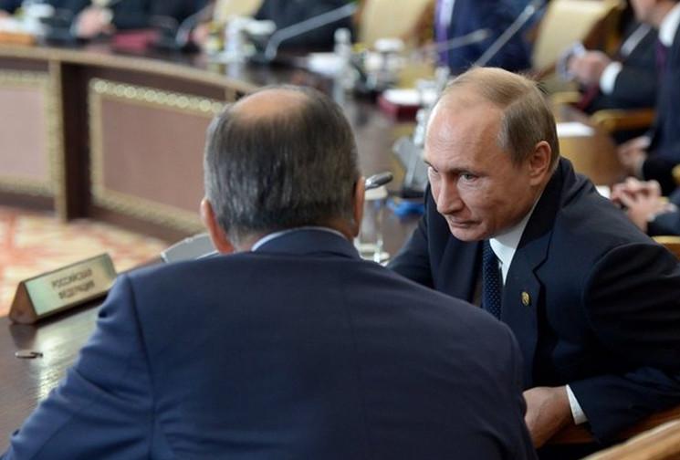 Как написать письмо президенту Владимиру Владмировичу Путину