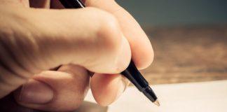 Как написать в прокуратуру