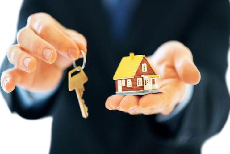 Как оформить налоговые выплаты при покупке квартиры