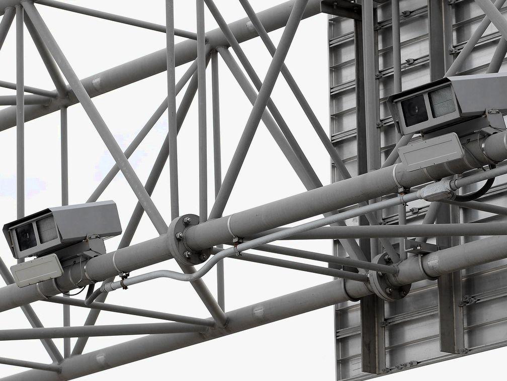 Как оспорить нарушения ПДД, зафиксированные камерами наблюдения