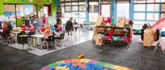 Как перевести ребенка в другой детский сад во время учебного года