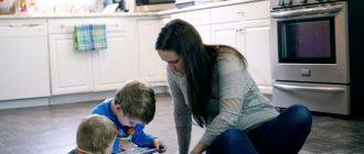 Налоговый вычет при покупке жилой недвижимости в собственность ребенка