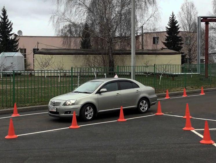 Как получить водительское удостоверение в РФ