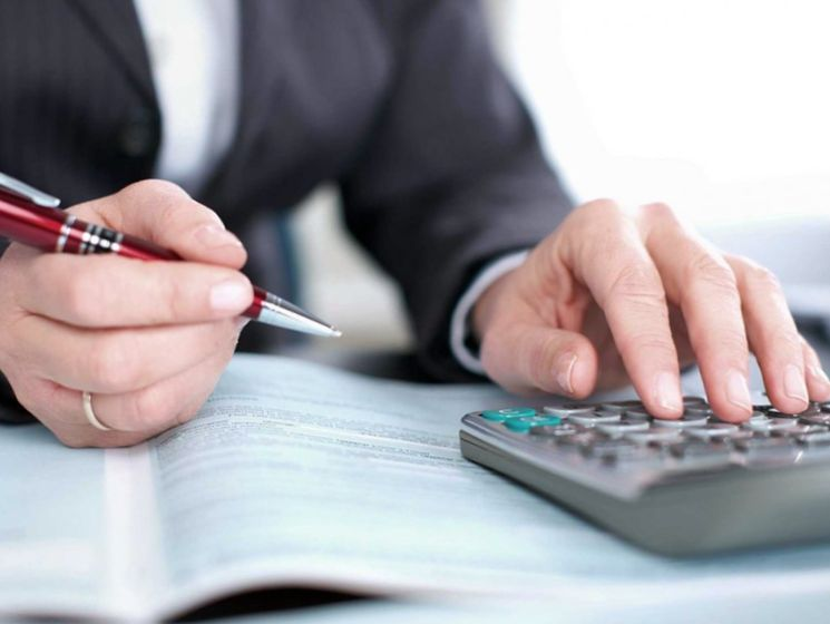 Как правильно заполнить декларацию 3-НДФЛ при покупке недвижимости