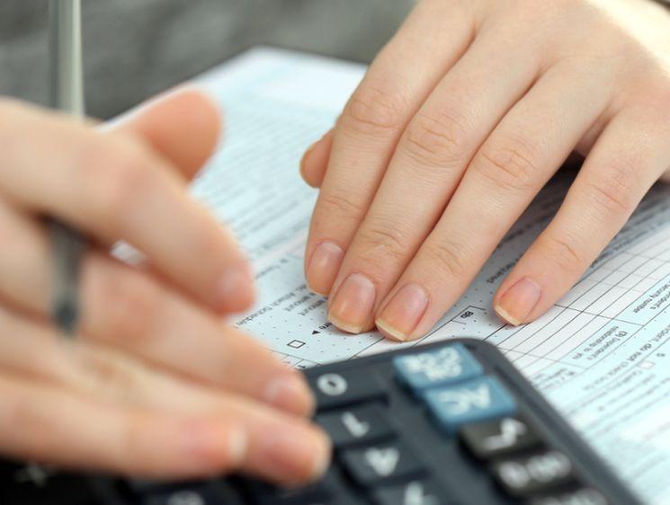 Как применить профессиональный налоговый вычет