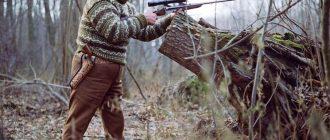 Как происходит наследование оружия в России