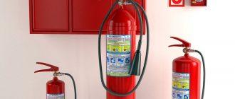 Как проходит проверка пожарной безопасности?
