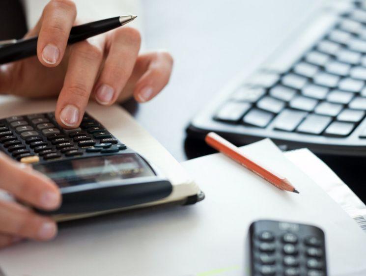 Как расчитать зарплату зная оклад