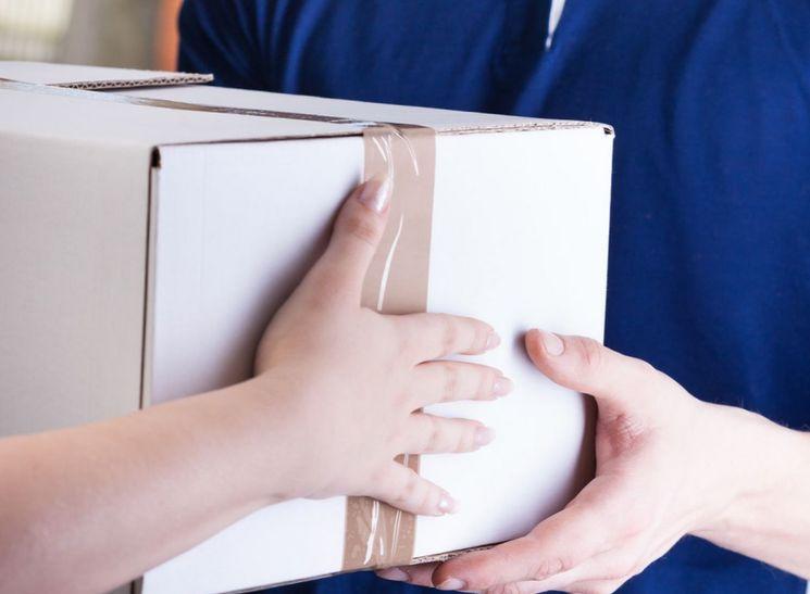 Как написать доверенность на получение посылки на почте