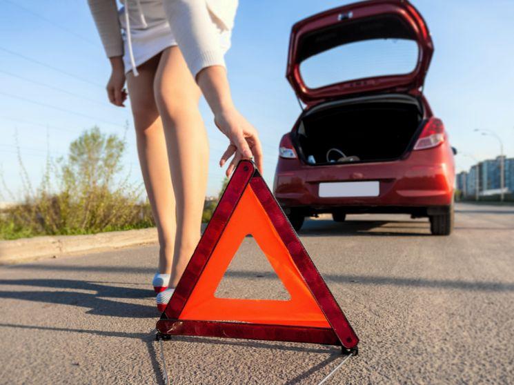 Как можно возместить ущерб в случае повреждения автомобиля в дорожной яме