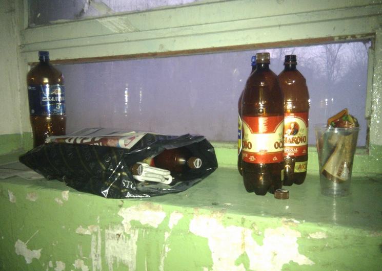 Как выселить соседа алкоголика