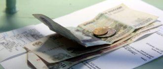 Как заплатить госпошлину через представителя