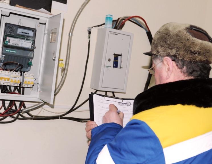 Какие документы для замены электросчетчика необходимы