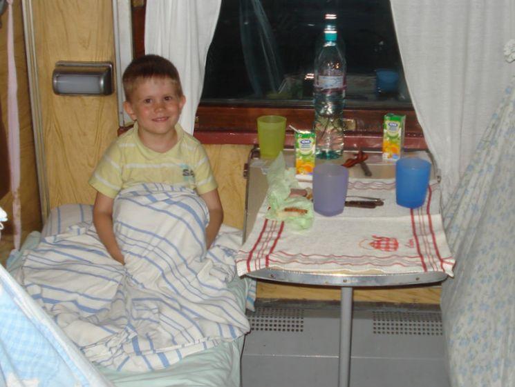 Каковы особенности перевозки детей железнодорожным транспортом по территории РФ