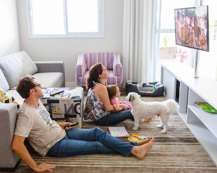 Льготная ипотека под 6% годовых для семей с детьми