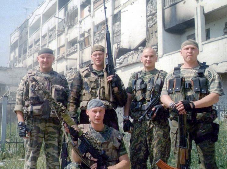 Льгота для ветеранов боевых действий