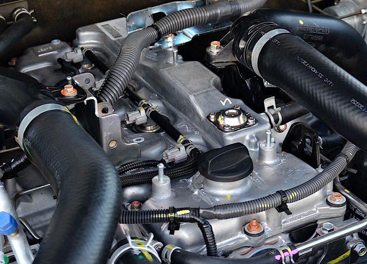 Надо ли регистрировать замену двигателя автомобиля