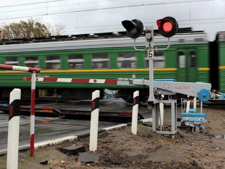 Ответственность за нарушение правил проезда железнодорожного переезда