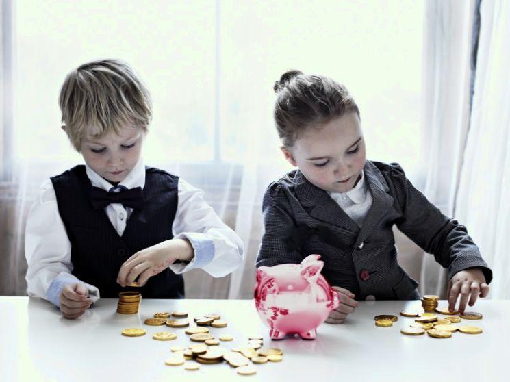 Как получить налоговый вычет по НДФЛ на детей