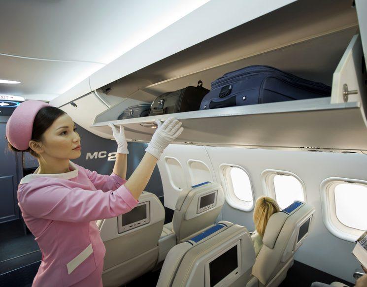 Новые правила провоза ручной клади в самолетах