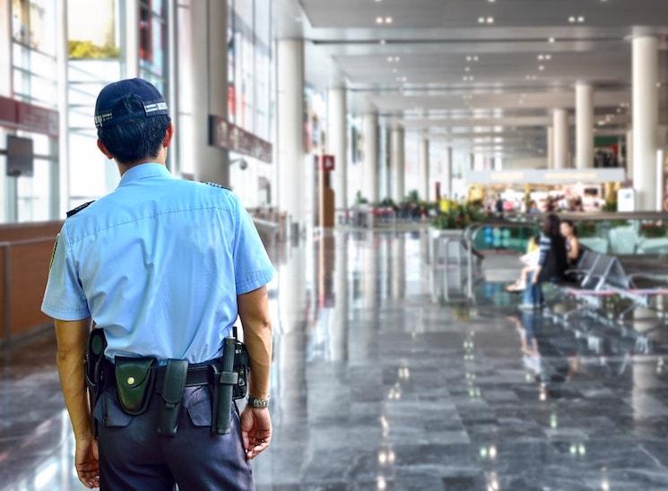 Ответственность и обязанности охранника согласно должностной инструкции