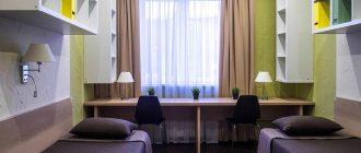 Обязаны ли вузы предоставлять общежитие?