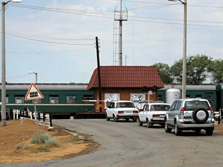 Какова ответственность за нарушение правил проезда железнодорожного переезда
