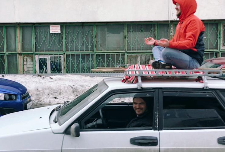 Ответственность за перевозку людей вне кабины транспортного средства