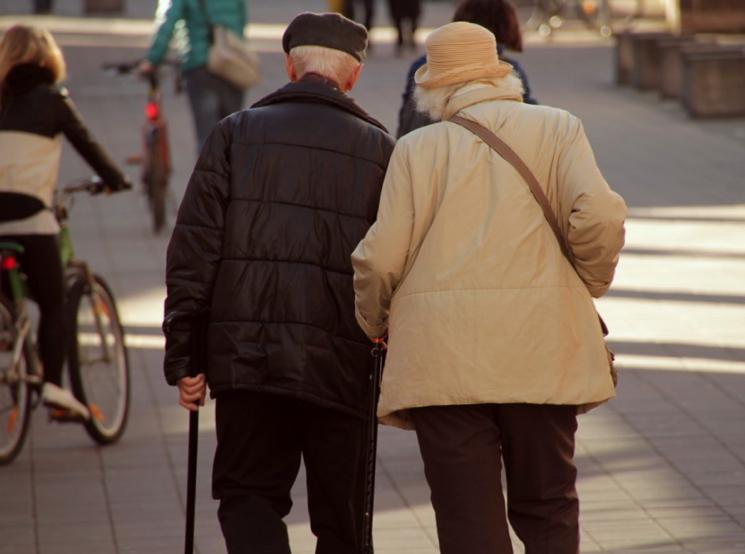 Переезд пенсионера в другой город рф