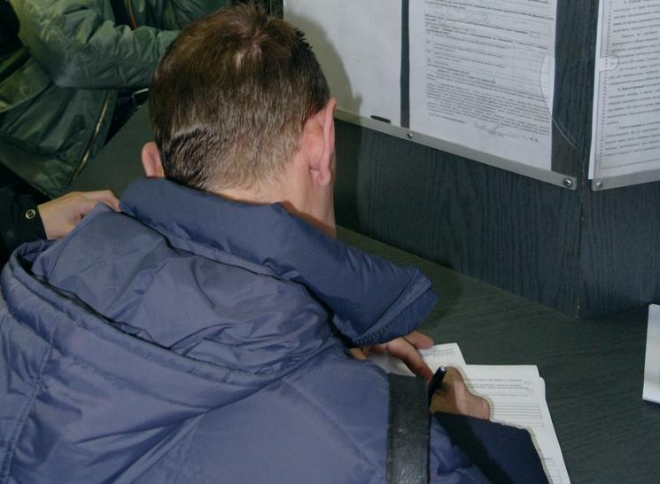 Подача декларации и пакета необходимых документов в налоговый орган
